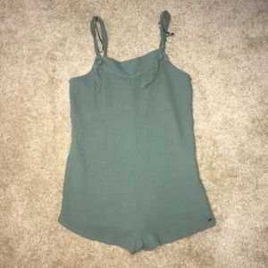 Pull and Bear Romper